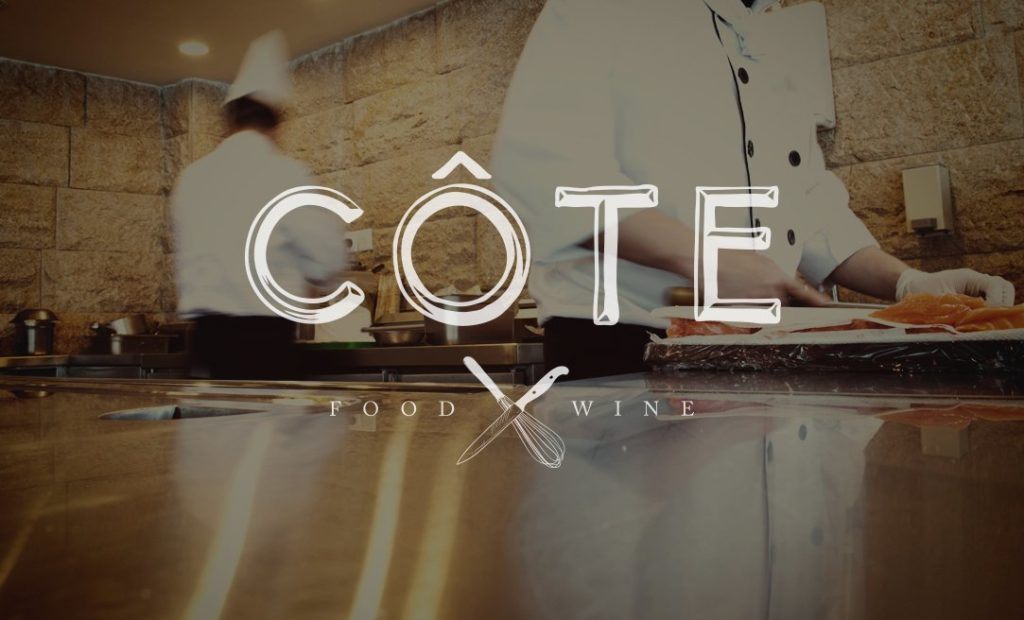 Cote Restaurant Fine Dining Tyler High Hill Farm