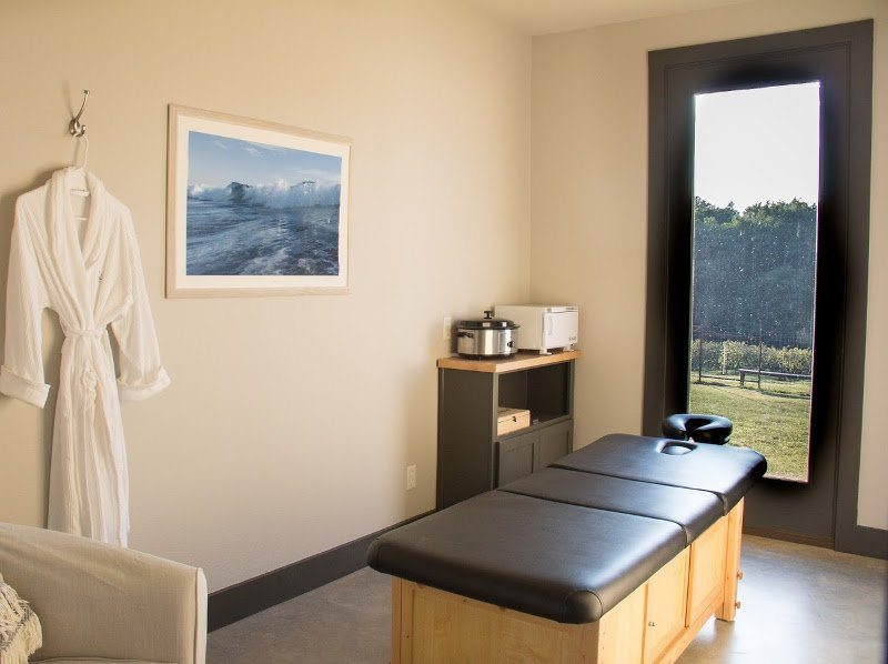 Tyler Spa Resort Massage Tyler Grace Spa High Hill Farm